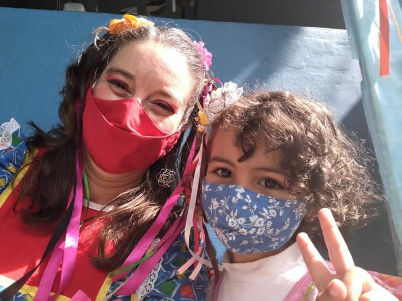 CIMI KIDS: Festa Junina