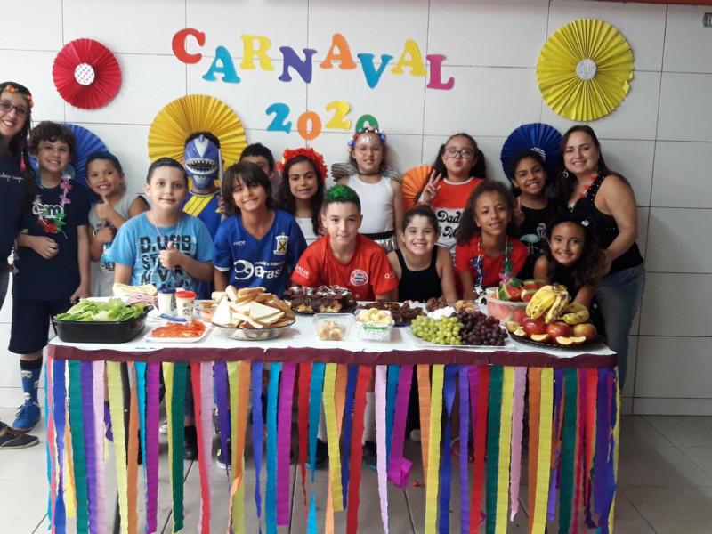 CIMI: CARNAVAL 2020