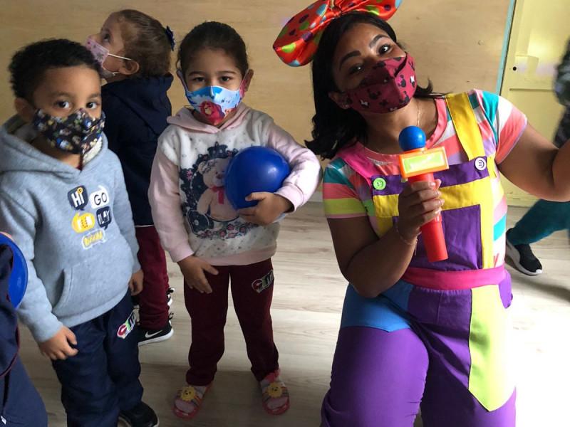 CIMI KIDS: Semana da Criança